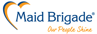 maid-brigade-west-ny Logo